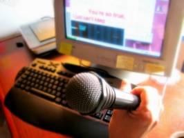 Equipment to Record Audio